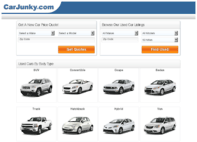 cars.carjunky.com