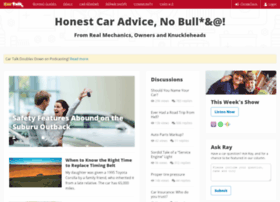 cars.cartalk.com
