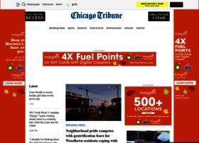 cars.chicagotribune.com