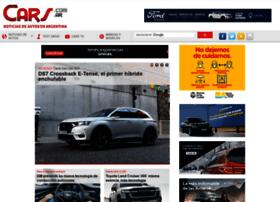 cars.com.ar