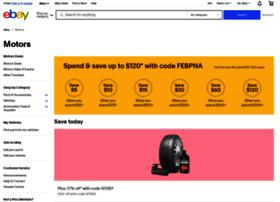 cars.ebay.com.au