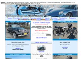 cars.glo-con.com