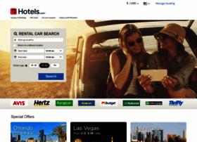 cars.hotels.com