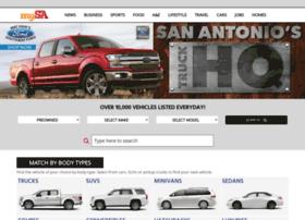 cars.mysanantonio.com