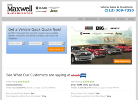 cars.nylemaxwell.com