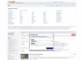 cars.oodle.com