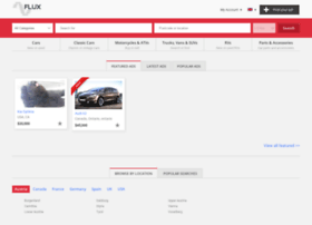 cars.oxyclassifieds.com