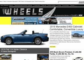 cars.pasadenanow.com