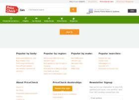 cars.pricecheck.co.za
