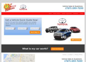 cars.suntoyota.com