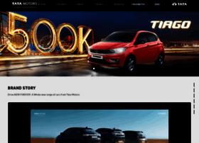 cars.tatamotors.com