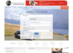 cars.timesfreepress.com