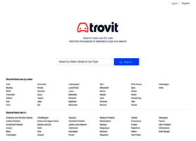 cars.trovit.co.in