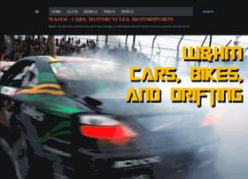cars.wheelsandheelsmag.com