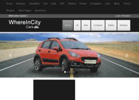 cars.whereincity.com
