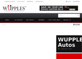 cars.wupples.com