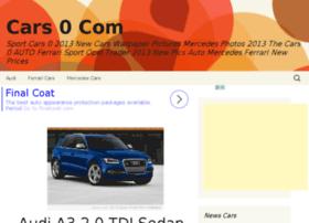 cars0.com