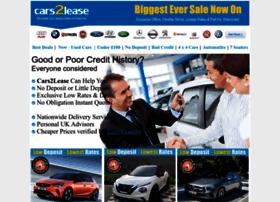 cars2lease.co.uk