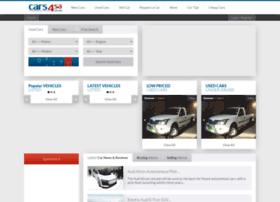 cars4sa.co.za