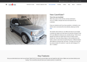cars4sale.co.za