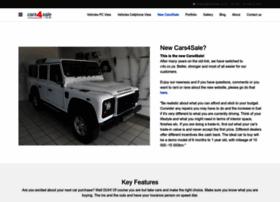 cars4sale.co.za
