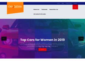 cars4women.co.za