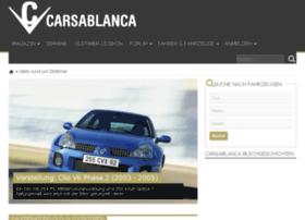 carsablanca.com