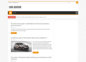 carsadvisor.net