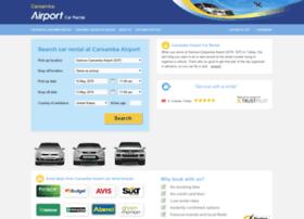 carsambaairportcarrental.com