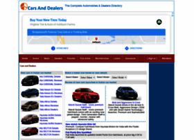 carsanddealers.com