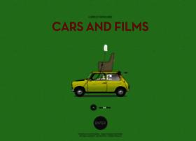 carsandfilms.com