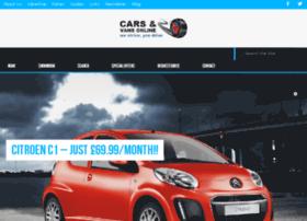 carsandvansonline.co.uk