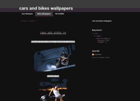 carsbikes99.blogspot.com
