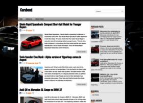 carsbond.blogspot.com