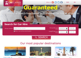 carscanner.com.tr