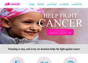 carsfightingcancer.org