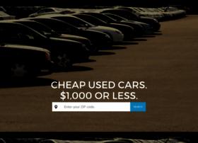 carsforagrand.com