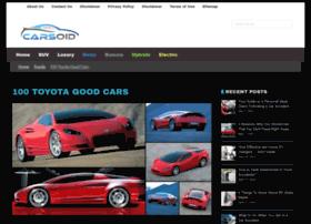 carsforgood.com