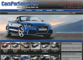 Carsforsalenyct.com