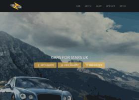 carsforstars.co.uk