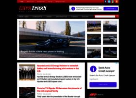 carsfresh.net