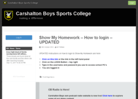 carshaltonboys.realsmartcloud.com