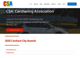 carsharing.net
