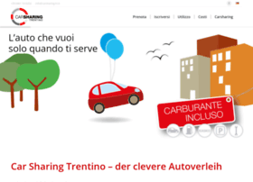 carsharing.tn.it