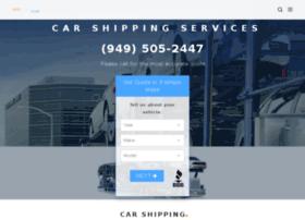 carshippingpro.com