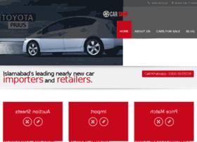 carshopislamabad.com