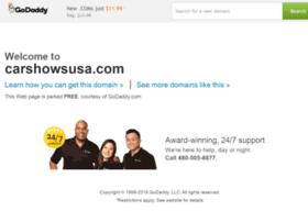 carshowsusa.com