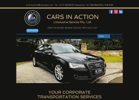 carsinaction.com