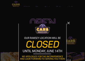 carslatenightdelivery.com