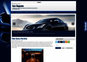 carsmagazine2.blogspot.com